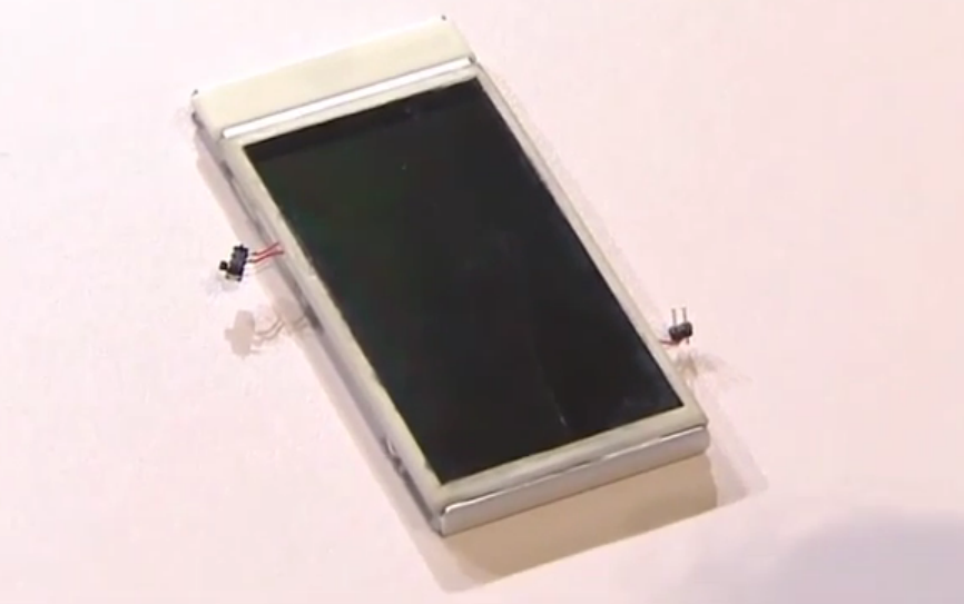 Project Ara: Selbstbau-Smartphone erstmals im Video zu sehen