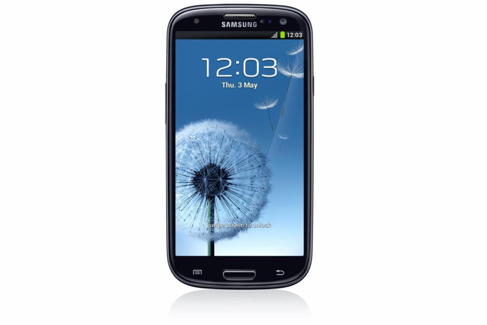 """Samsung stellt """"Galaxy S3 Neo"""" vor"""