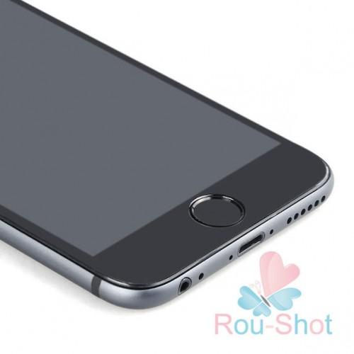 Konzept eines iPhone 6 basierend auf aktuellen Informationen,