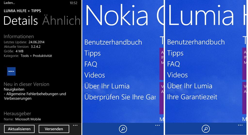 Microsoft verabschiedet sich wohl langsam vom Namen Nokia [Update]