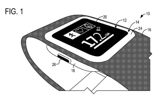 Microsoft Smartwatch schon im Oktober?