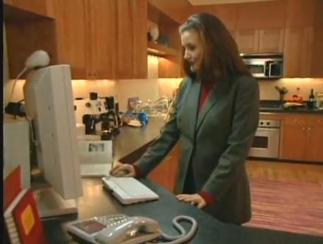 Smart Home: So sah Microsofts Vision vom automatisierten Zuhause 1999 aus