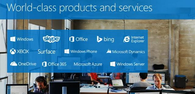 Heute die Keynote von Satya Nadella  auf der Microsoft Worldwide Partner Konferenz hier Live