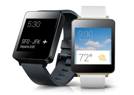 Ladekontakte der LG G Watch können korrodieren – Kein Garantiefall laut LG