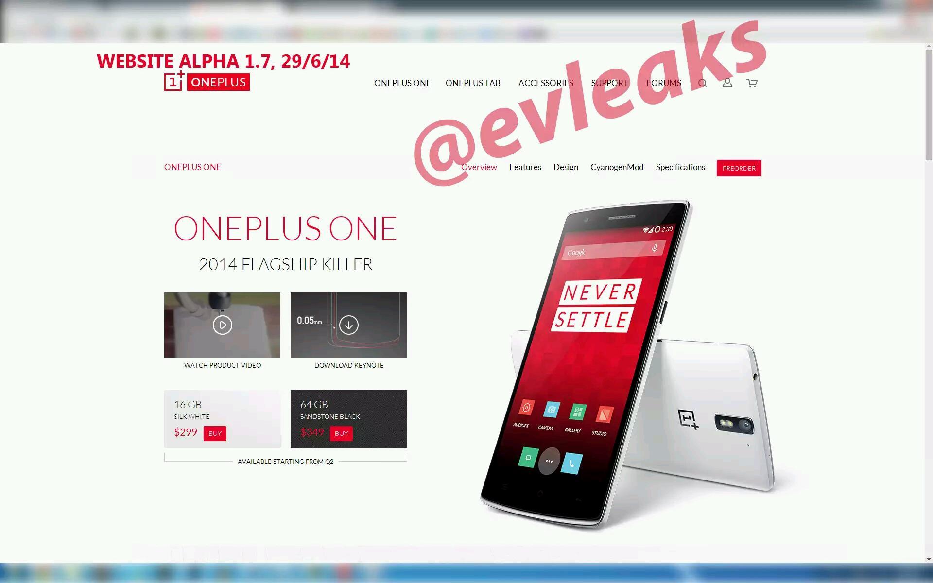 OnePlus Tab auf dem Weg ? [Update]