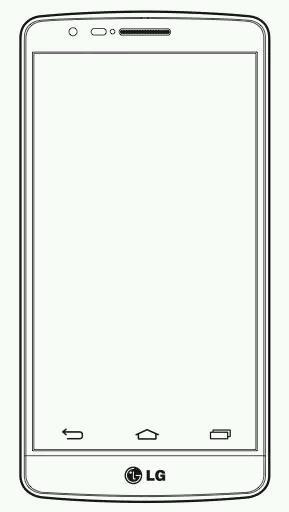 Handbuch des LG G3 S (LG G3 Mini) aufgetaucht