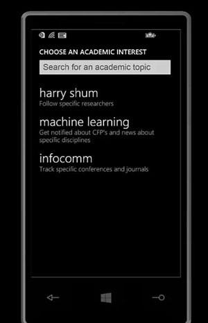 Cortana müssen wir bald mit Dr. Cortana ansprechen