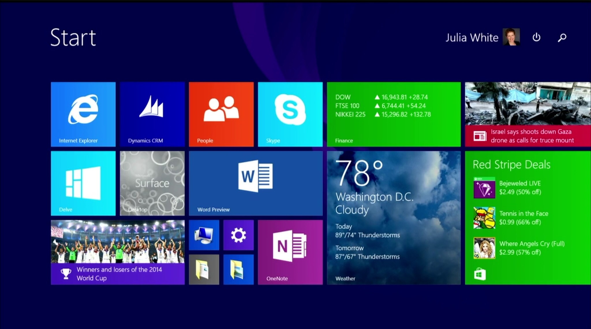 Touch-Office für Windows schon bald als öffentliche Preview?
