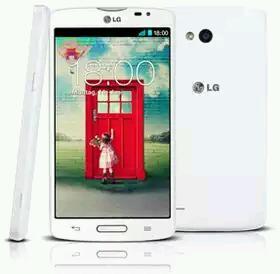 LG L80 offiziell vorgestellt