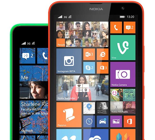 Für Lumia Windows Phone 8 startet ab heute das grosse Update auf Windows Phone 8.1