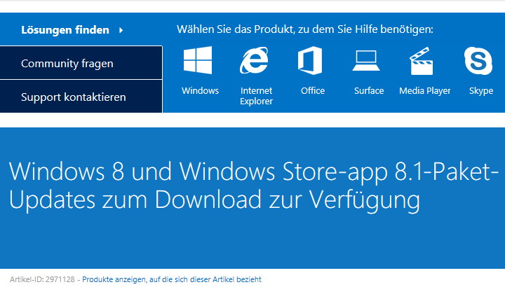 windows store apps von microsoft manuell herunterladen und. Black Bedroom Furniture Sets. Home Design Ideas