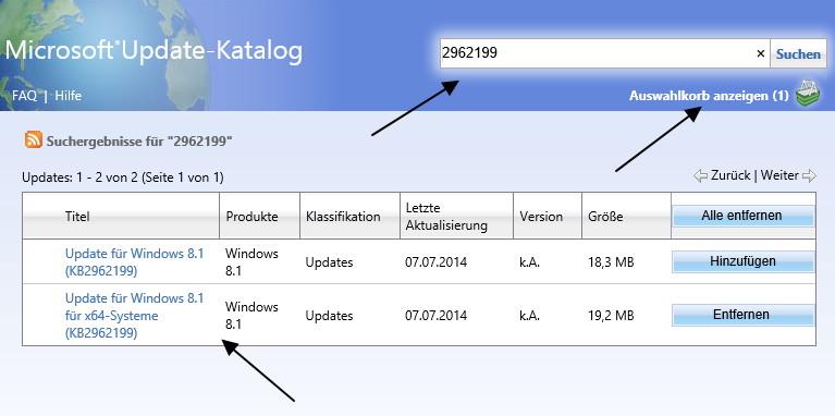 windows 8 apps herunterladen