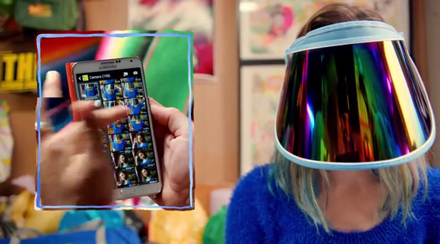 Samsung veröffentlicht weitere Teaservideos zum kommenden Galaxy Note 4