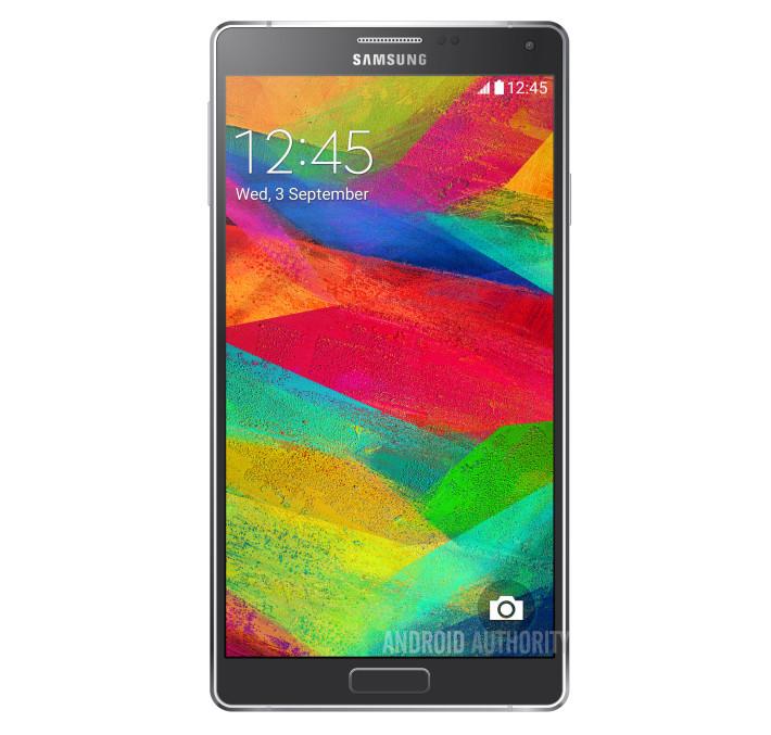 Samsung Galaxy Note 4: Weiteres Bild & erstes Video aufgetaucht