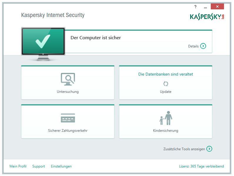 """Ransomware Decryptor"" – Kaspersky mit neuem Tool gegen Ransomware"
