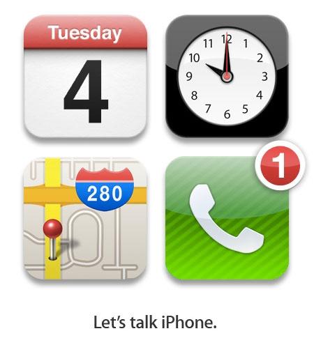 Neue Werbekampagne von Apple: Wenn es kein iPhone ist, ist es kein iPhone