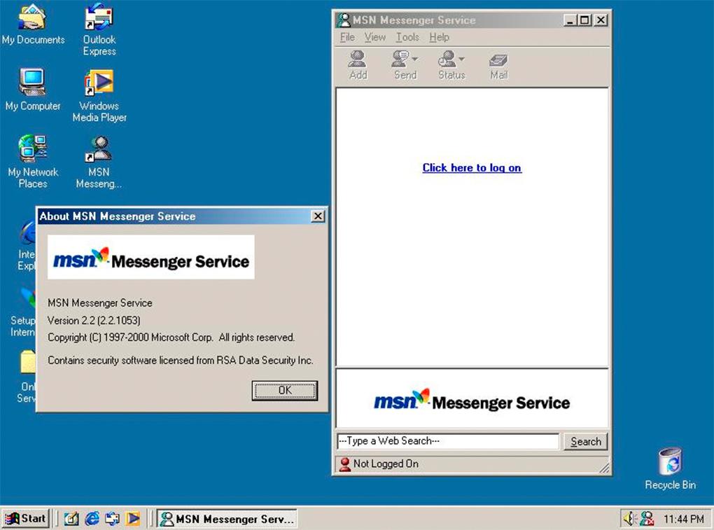 Endgültiges Ende für den MSN Messenger nach 15 Jahren