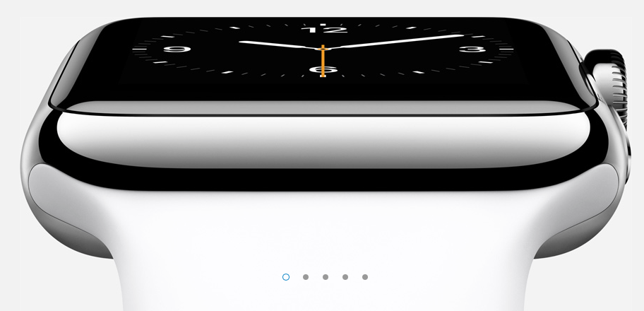 Keynote: Apple Watch, Apple Pay, iPhones vorgestellt