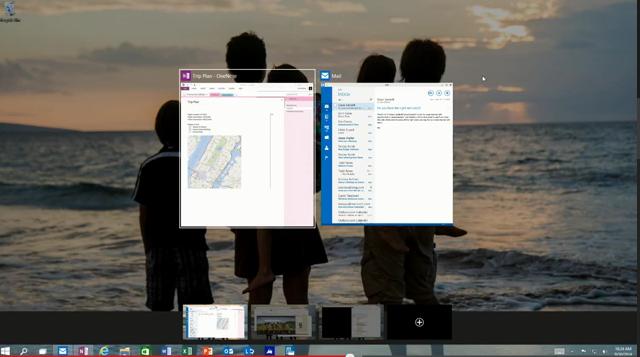 Windows 10: Präsentation nachträglich anschauen
