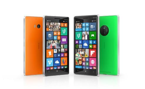 [IFA 2014] Denim ist die neue Firmware für Lumias