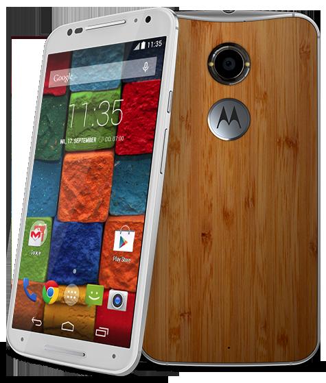 Moto X und Moto Z Play Android 7 Nougat verzögert sich