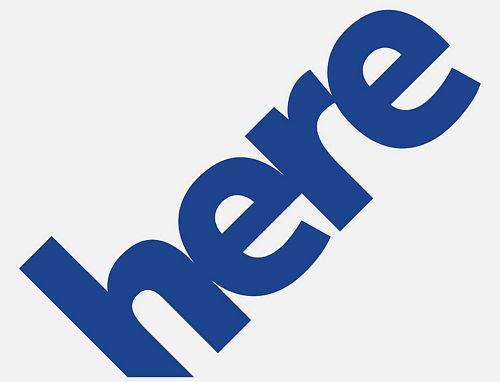 Noch in diesem Jahr: Nokia Here für Android und auch iOS