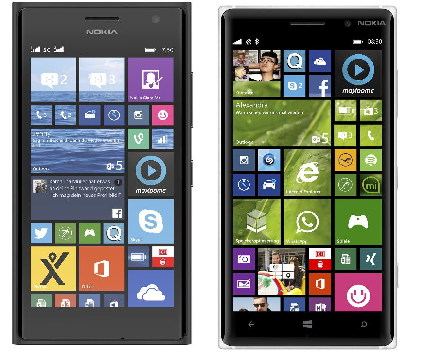how to connect lumia 640 to pc for internet