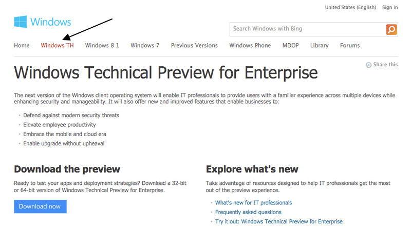 Microsoft bereitet jetzt alles für den Windows 10 Start vor