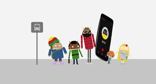 Google teasert Nexus 6 und Nexus 9 mit neuen Werbespots an