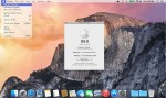 OSX Yosemite finderbar fuer windows samurize