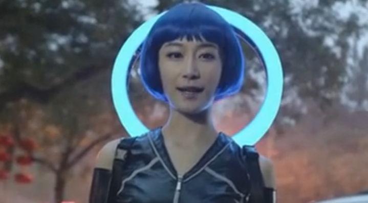Cortana lebt – In einem chinesischen Werbevideo für das Lumia 830 und 930