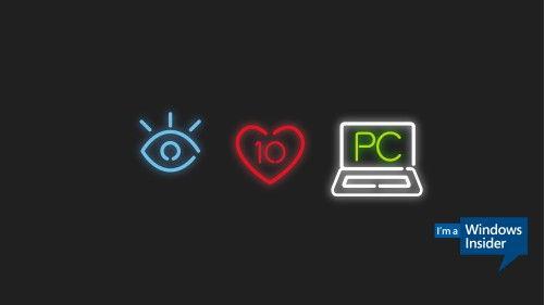 Jeder zehnte Nutzer von Windows 10 nimmt am Insider-Programm teil