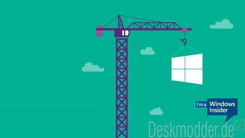 Windows 10 für Insider kostenlos  oder doch nicht?  Microsoft ändert Blogbeitrag