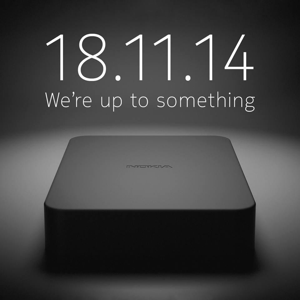 """""""Boxenstopp"""" – Was wird uns Nokia morgen zeigen ?"""