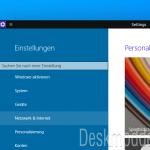 Windows 10 Build 9888: Überarbeitetes Kontextmenü und neue Animationen im Video und auf Fotos