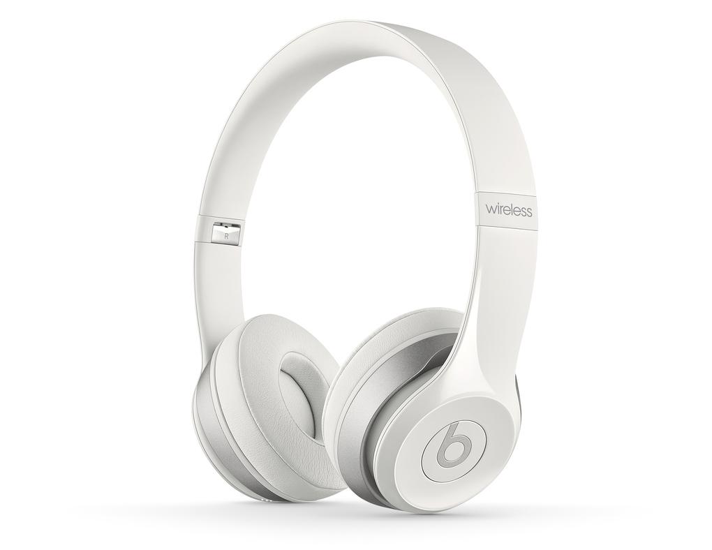 """Beats stellt den """"Solo2 Wireless"""" Kopfhörer offiziell vor"""