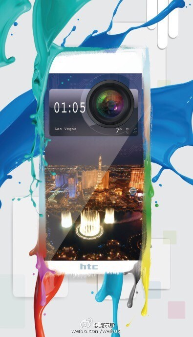 HTC-Pressekonferenz bereits am 05. Januar 2015 ?
