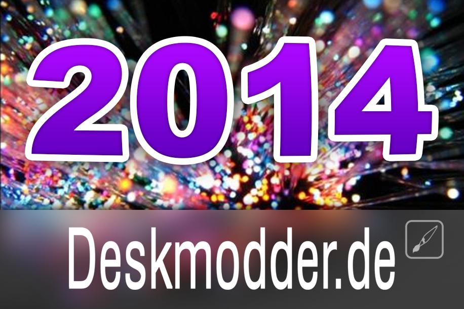 Das war 2014 – Unser kleiner Jahresrückblick