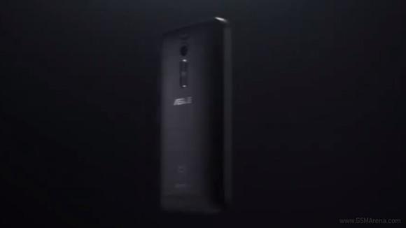 [CES 2015] ASUS teasert kommendes ZenFone mit Dual-Kamera an