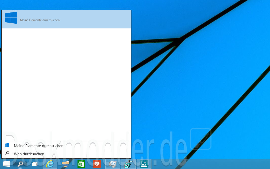 Cortana in den internen Windows 10 Previews gesichtet