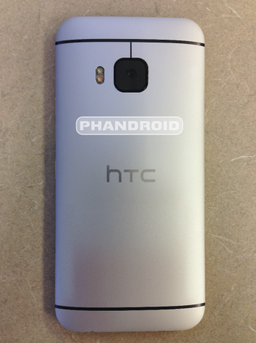 HTC-One-M9-Hima-back