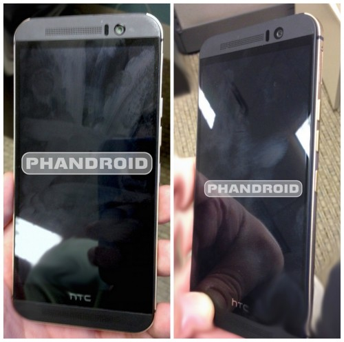 HTC-One-M9-Hima-front-side-leak