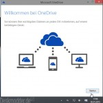 Windows 10 Tutorials: OneDrive richtig bedienen