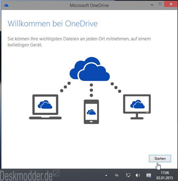 Windows 10 Tutorials: OneDrive richtig bedienen