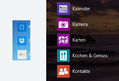Windows 10 und Spartan: Neue Screenshots und ein paar Spekulationen