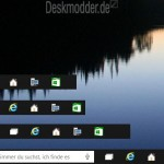 Windows 10 Tutorials: Taskleiste, Suchbutton und virtuelle Desktops