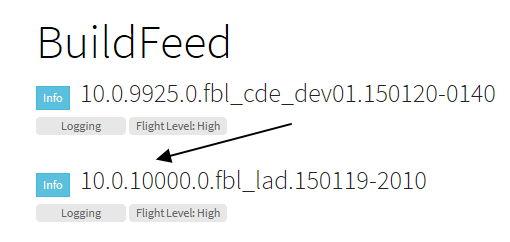 Windows 10 hat die Build 10.000 erreicht.