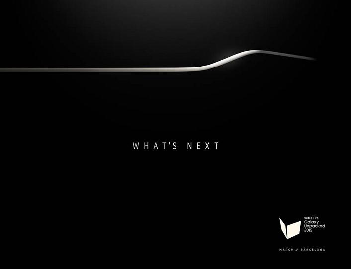 [MWC] Samsung lädt zum Unpacked Event 2015 am 01.März