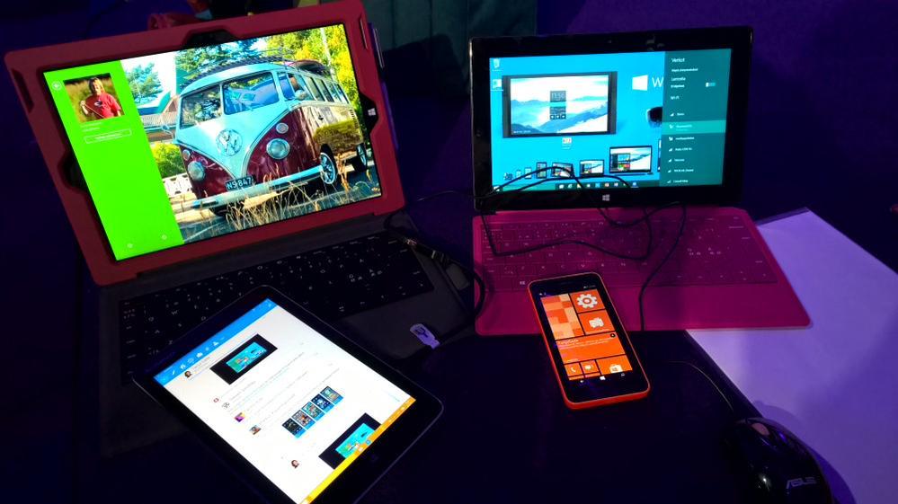 Windows Phone: Neue Kachelgröße zeigt sich