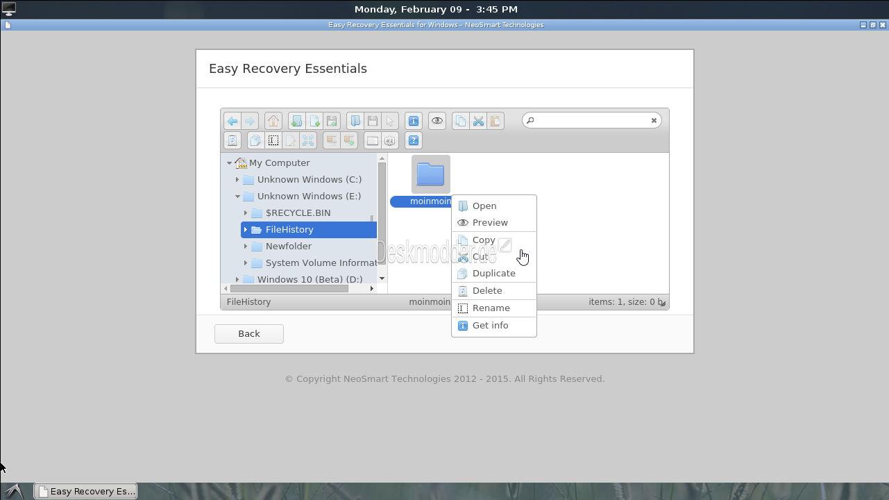 daten sichern windows 10 externe festplatte